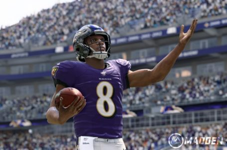 Electronic Arts Confirms Madden 21 Will Be Released This Year