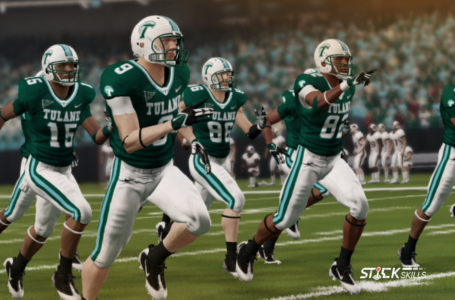 Tulane Is The Latest School To Opt Out Of EA Sports College Football