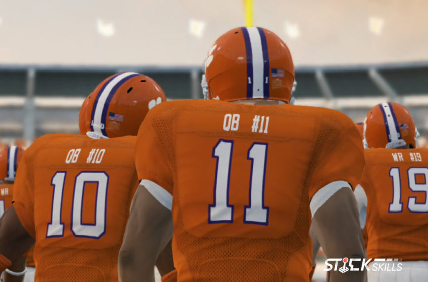 A Deeper Look At The Teams Not Currently In EA Sports College Football