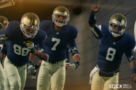 EA Sports College Football: Notre Dame Wants To Look Like The Good Guys – But Are They?
