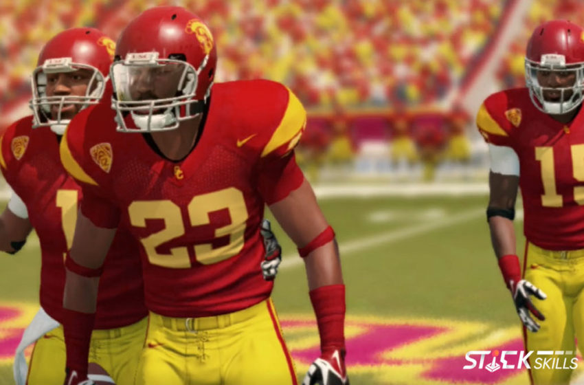 EA Sports College Football: The Teams That Are In The Game And The Teams That Are Out