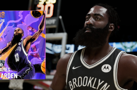 NBA 2K21 Flash 7 Packs Are Live Now In MyTEAM