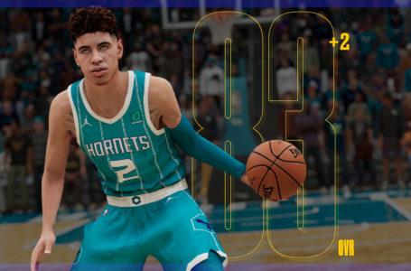 NBA 2K21 Roster Update Full Details 2-18-21