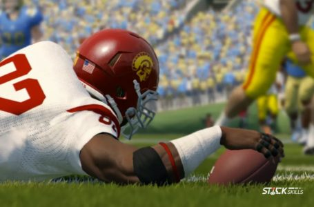 Michigan And USC Undecided On EA Sports College Football Game Participation