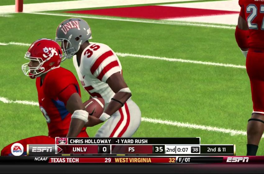 Fresno State Is The 4th School To Opt Out Of EA Sports College Football Game