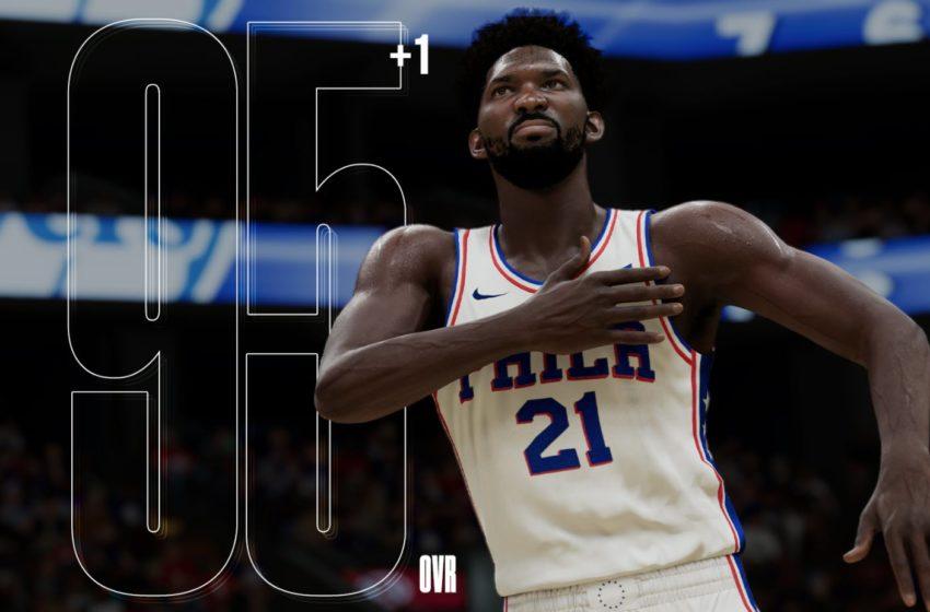 NBA 2K21 Roster Update 3-5-21 Details