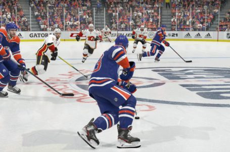 NHL 21 Patch 1.5 Full Details